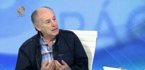 José Toro Hardy: El petro arrastrará a lo más bajo al bolívar soberano