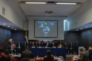 Magistrados Rebolledo y Alzuru anunciaron su desincorporación del TSJ en el exilio este #24Sep