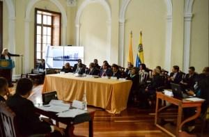 Vente Venezuela respalda sentencia del TSJ legítimo contra Maduro