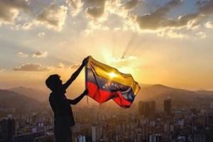 """Inmensa mayoría de venezolanos anhelan libertad y prosperidad en un futuro sin """"revolución"""" (TWITTERENCUESTA)"""