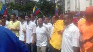Tirso Flores: Los que han estado o son presos políticos por culpa de Maduro son inocentes