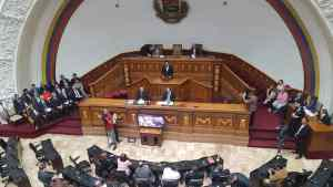 Con presencia del Cuerpo Diplomático, AN rechaza desaparición forzada del diputado Juan Requesens (ACUERDO)