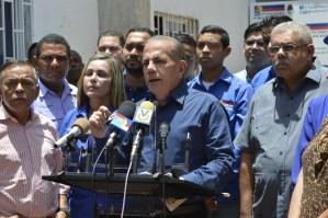 Manuel Rosales asegura que es hora de la alta política, lejos de los diálogos de sordo