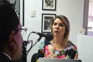 Derechos Humanos y Presos políticos en Venezuela