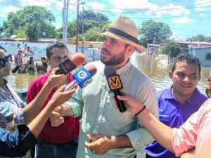 Jorge Sambrano: Declaraciones de Delcy y de Reverol son inaceptables para los bolivarenses