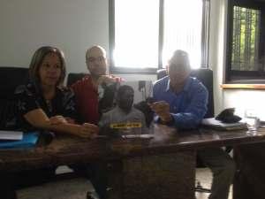 Concejo Municipal de Los Salias realiza Acuerdo de Cámara en contra de la detención del diputado Juan Requensens