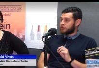 David Vivas: La violación de DDHH es la bandera del régimen de Maduro