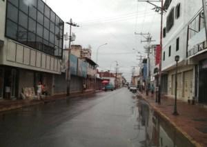 En Cojedes, la mayoría de abastos y comercios permanecen cerrados este #18Ago (fotos)