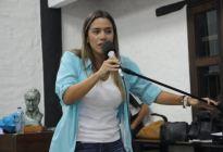 Dana Pita: Insistencia electoral nos aleja de la ruta del rescate democrático