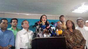 Delsa Solórzano: Requesens le expresó a su abogado que no recuerda nada desde su detención