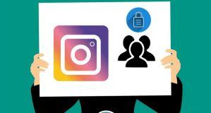 Un truco para crecer en Instagram
