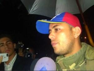 Periodista Peruana cuenta lo que sucedió cuando detuvieron al reportero gráfico Jesús Medina (Video)