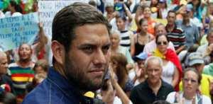 Soy Venezuela se suma a la indignación por el trato contra el diputado Juan Requesens