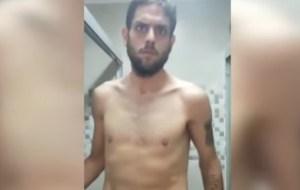 Este es el análisis clínico de Juan Requesens tras difusión de video que evidencia signos de tortura