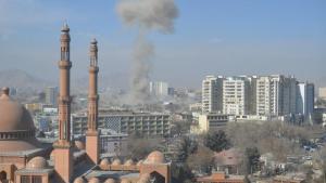 Al menos 48 muertos tras ataque suicida en un centro educativo en Kabul