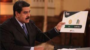"""4 % de los venezolanos """"optimistas"""" con el pasticho económico de Maduro (TWITTERENCUESTA)"""