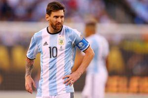 ¡Sin Messi! Renovada albiceleste se enfrentará a Guatemala y Colombia