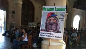 Enrique Mendoza: La paz solo la podremos obtener con el cambio