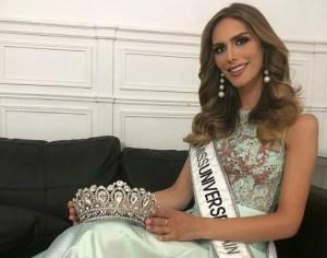 ¡Fin de los rumores! Ángela Ponce, la miss transgénero, aclaró qué tiene entre las piernas