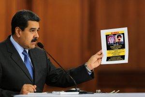 Todos los videos que mostró Maduro sobre el fallido magnicidio