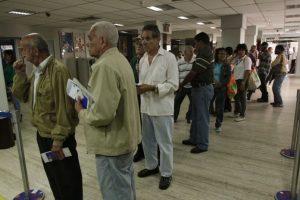 Pensionados cobrarán del 23 al 25 de agosto… y en soberanos