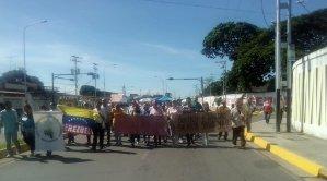 En Portuguesa, sector salud marcha este #16Ago para exigir sueldos justos