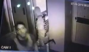 Dictadura en pleno desarrollo: Así se llevaron a los golpes a los hermanos Requesens (VIDEO)