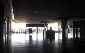 Sambil Maracaibo registra pérdidas millonarias tras ocho días sin electricidad