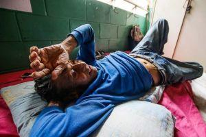 La sobrevivencia emocional del venezolano