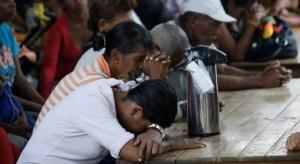 Caiga Quién Caiga: Los venezolanos estamos rotos por dentro, por @AngelMonagas