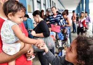 Este fin de semana inicia censo de profesionales venezolanos en Perú