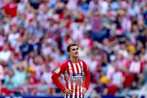 Atlético de Madrid no levanta cabeza en Liga y empata con el humilde Eibar