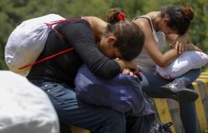 La ONU necesita fondos para seguir alimentando a venezolanos que llegan a Colombia
