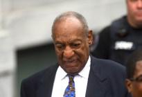 El martes se dictará sentencia: Comediante Bill Cosby podría ser condenado a 10 años por violación (Fotos)
