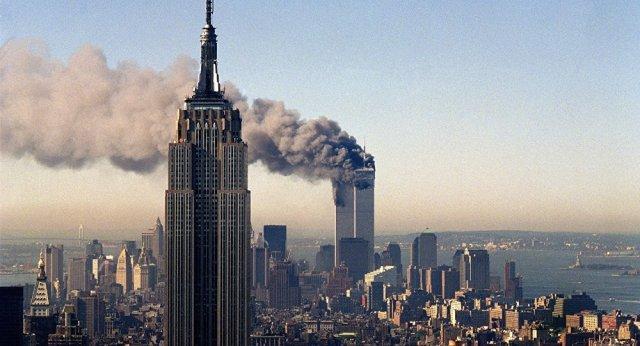 11 de septiembre Torres Gemelas wtc