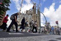 España reporta un trimestre tímido en visitantes