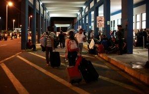 Población venezolana en Perú creció al menos un 11.600% desde 2015
