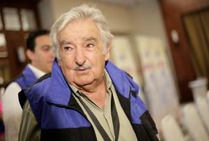 """José """"Pepe"""" Mujica: En el campo venezolano no hay nadie, no hay una cabeza de ganado, no hay nada"""