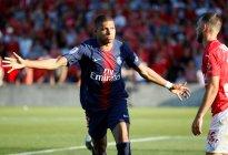 PSG confirma la baja de Kylian Mbappé y Edinson Cavani frente al Real Madrid