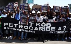 Escándalo en Haití: ¿Dónde está el dinero de Petrocaribe?