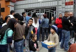 El plan de Maduro de repatriar emigrantes es ineficaz, reitera Perú