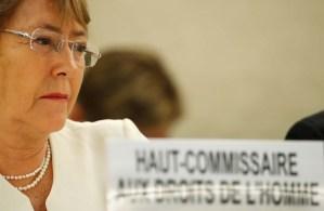Oficina del Alto Comisionado de Naciones Unidas para DDHH exige aclarar la muerte de Fernando Albán