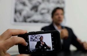 El elegido de Lula, Fernando Haddad, reconoció que el ambiente en Venezuela no es democrático