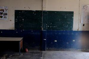Estudiantes de educación básica en Valencia siguen sin incorporarse a clases