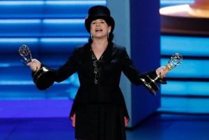 """""""The Marvelous Mrs. Maisel"""" arrasa y Cruz y Banderas se quedan sin el Emmy"""