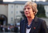 Theresa May pide a líderes de la UE que abandonen sus demandas inaceptables a causa del Brexit