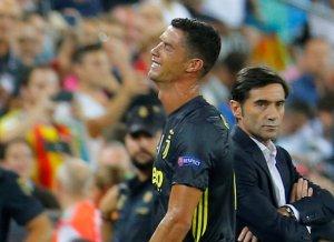 La vida sigue, dice Luis Figo sobre la marcha de Cristiano del Real Madrid