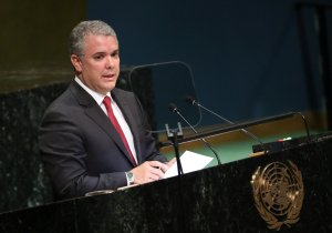 Iván Duque: No extraditaremos a Julio Borges (VIDEO)