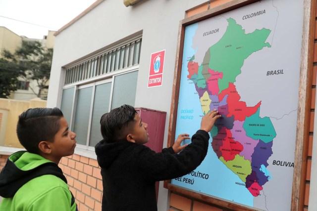 El 10% de la población venezolana ha migrado hacia otros países