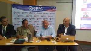 Iván Freites: El fin de Maduro es acabar con sindicatos y gremios porque no cuadran con el comunismo